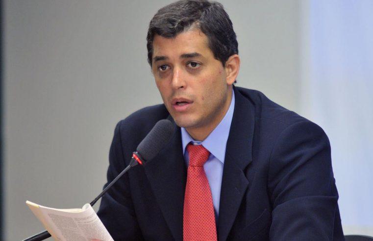 Justiça revoga prisão preventiva  do ex-deputado Indio da Costa