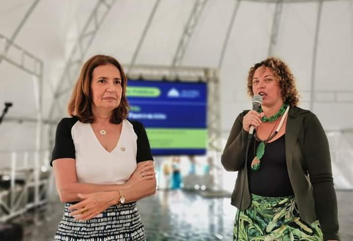 CPI do Feminicídio discute ampliação de  políticas de proteção à mulher em Maricá