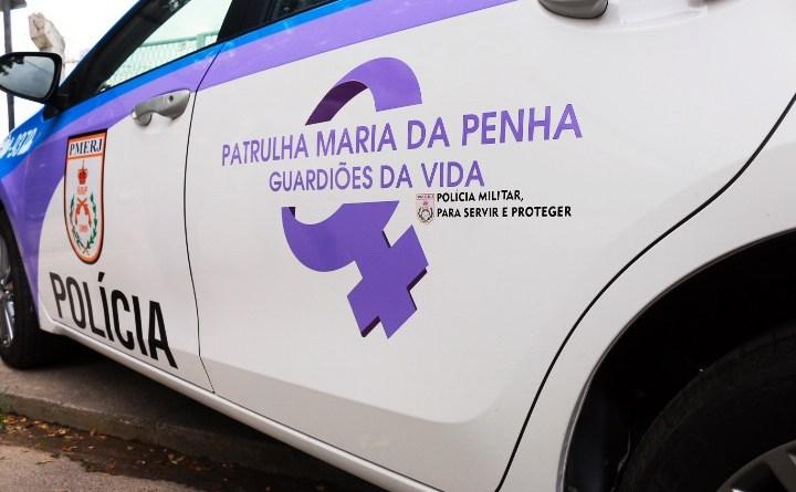 Patrulha Maria da Penha chega em Paracambi
