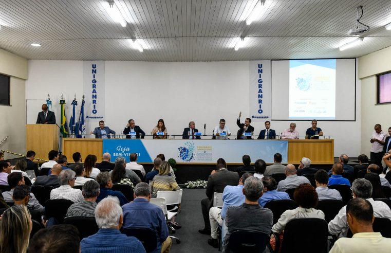 Alerj tentará recuperar recursos para o  saneamento no entorno da Baía de Guanabara
