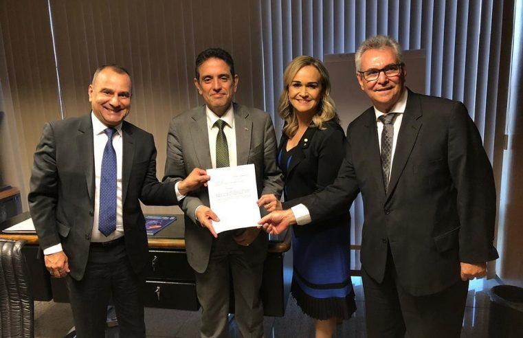 Belford Roxo busca liberação de certificado para receber R$ 6 milhões do Governo Federal