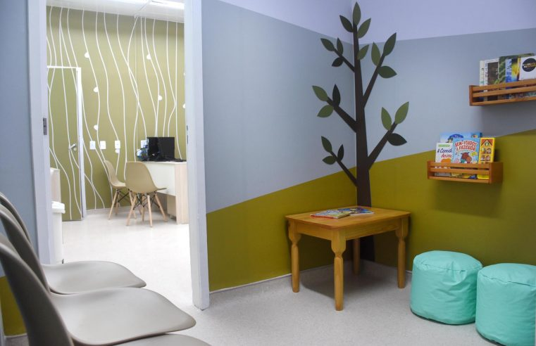 Centro de acolhimento para vítimas  de violência é inaugurado em Caxias