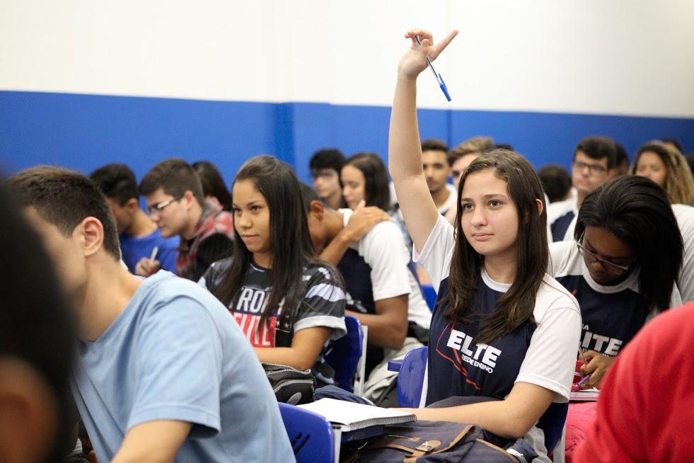 Elite Rede de Ensino abre  inscrições para Bolsão 2020