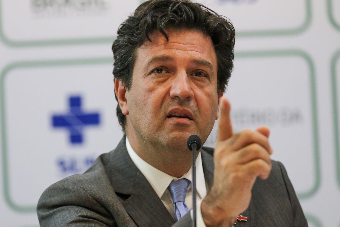 Ministro da Saúde anuncia medicação  simplificada para combate à tuberculose