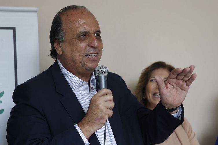Pezão recebeu até R$ 30 milhões  em propina, diz delator a Bretas