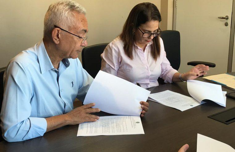 Prefeitura de Queimados assina  convênio de Regularização Fundiária