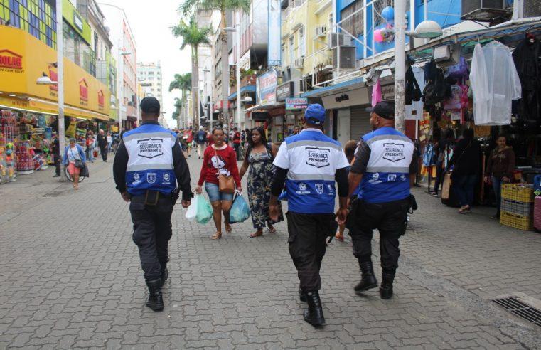 Operação Segurança Presente em  Nova Iguaçu completa um mês