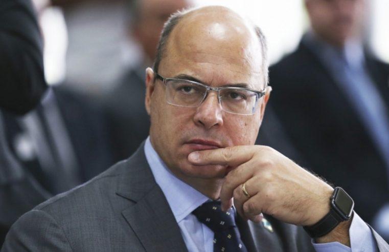 Governador do Rio modifica  regras de gratificação a policiais
