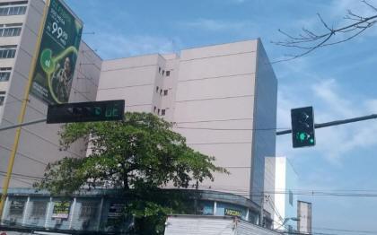 Semáforos inteligentes prometem  reduzir congestionamentos em Caxias