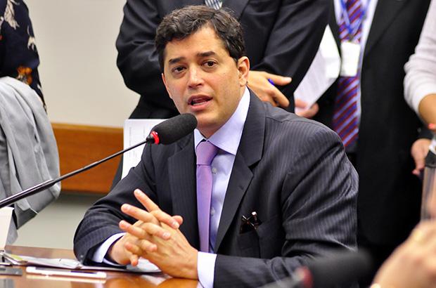 Indio da Costa é preso pela PF em  operação contra fraudes nos Correios