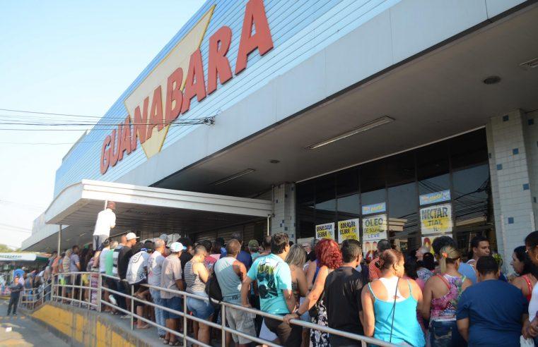 Aniversário Guanabara espera receber 450 mil pessoas no primeiro dia