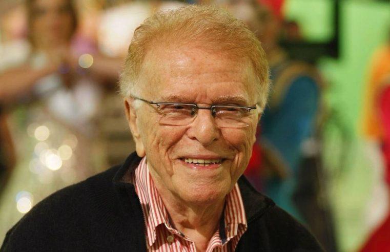 Diretor de TV Maurício Sherman  morre aos 88 anos no Rio