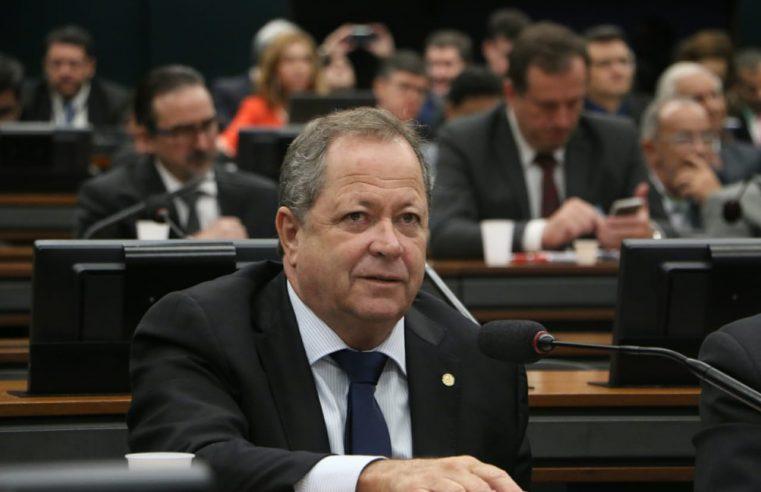 DEPUTADO FEDERAL CHIQUINHO BRAZÃO: Projeto de Lei torna crime inafiançável o contrabando, falsificação ou adulteração de cigarros e bebidas
