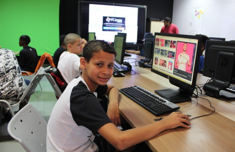 Casa da Inovação de Nova Iguaçu  inicia cursos em novos espaços
