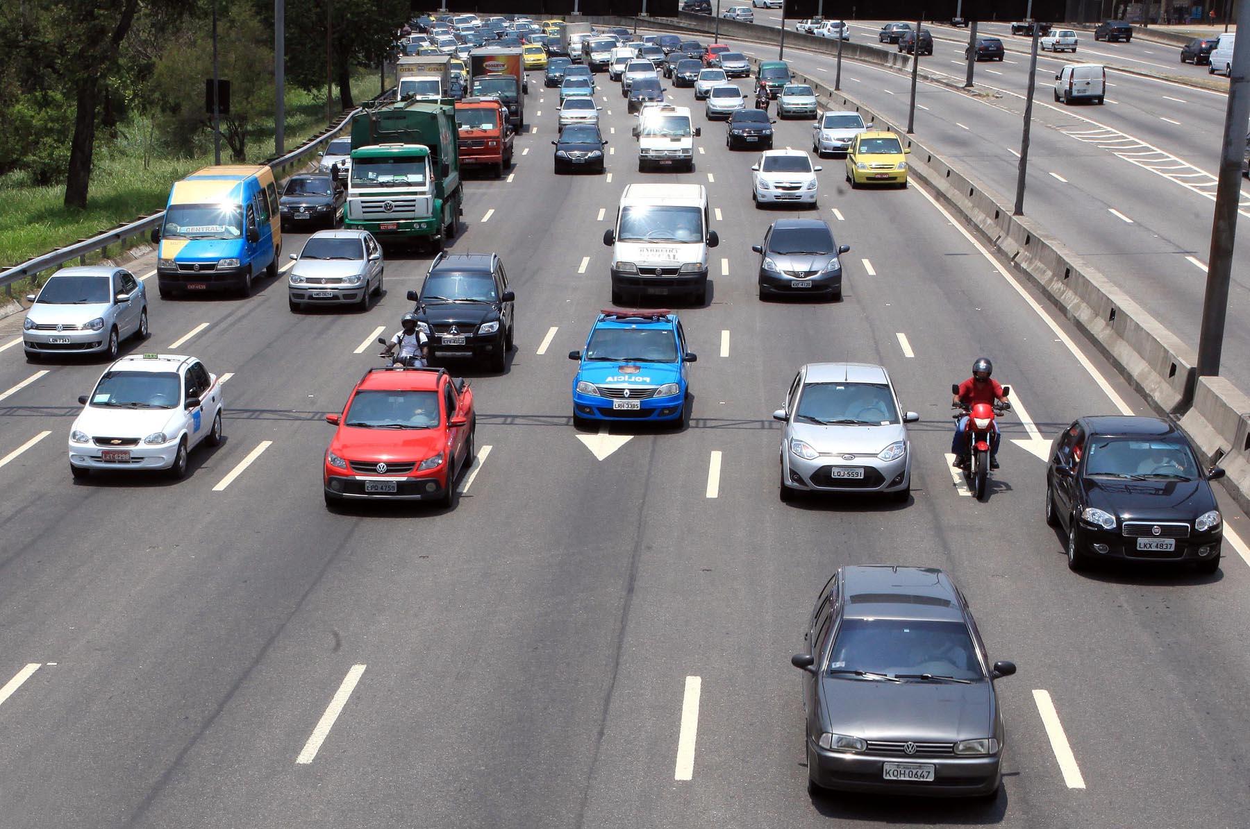 Detran notifica mais de 4 mil motoristas  por suspensão de Habilitação