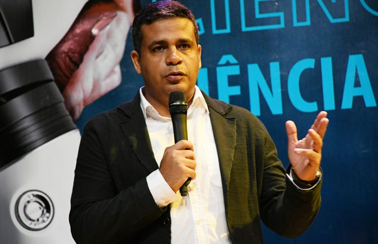 Nova Iguaçu vai realizar a Semana  Nacional de Ciência e Tecnologia