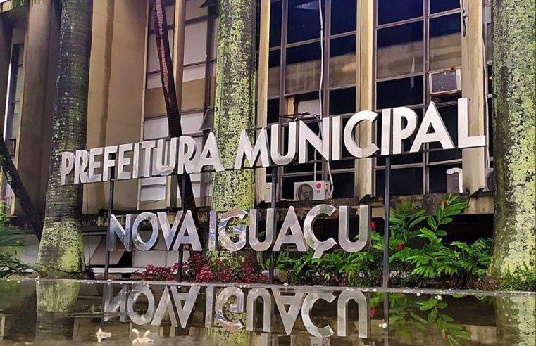 Servidores de Nova Iguaçu devem abrir  conta no Banco Itaú até dia 20 de dezembro