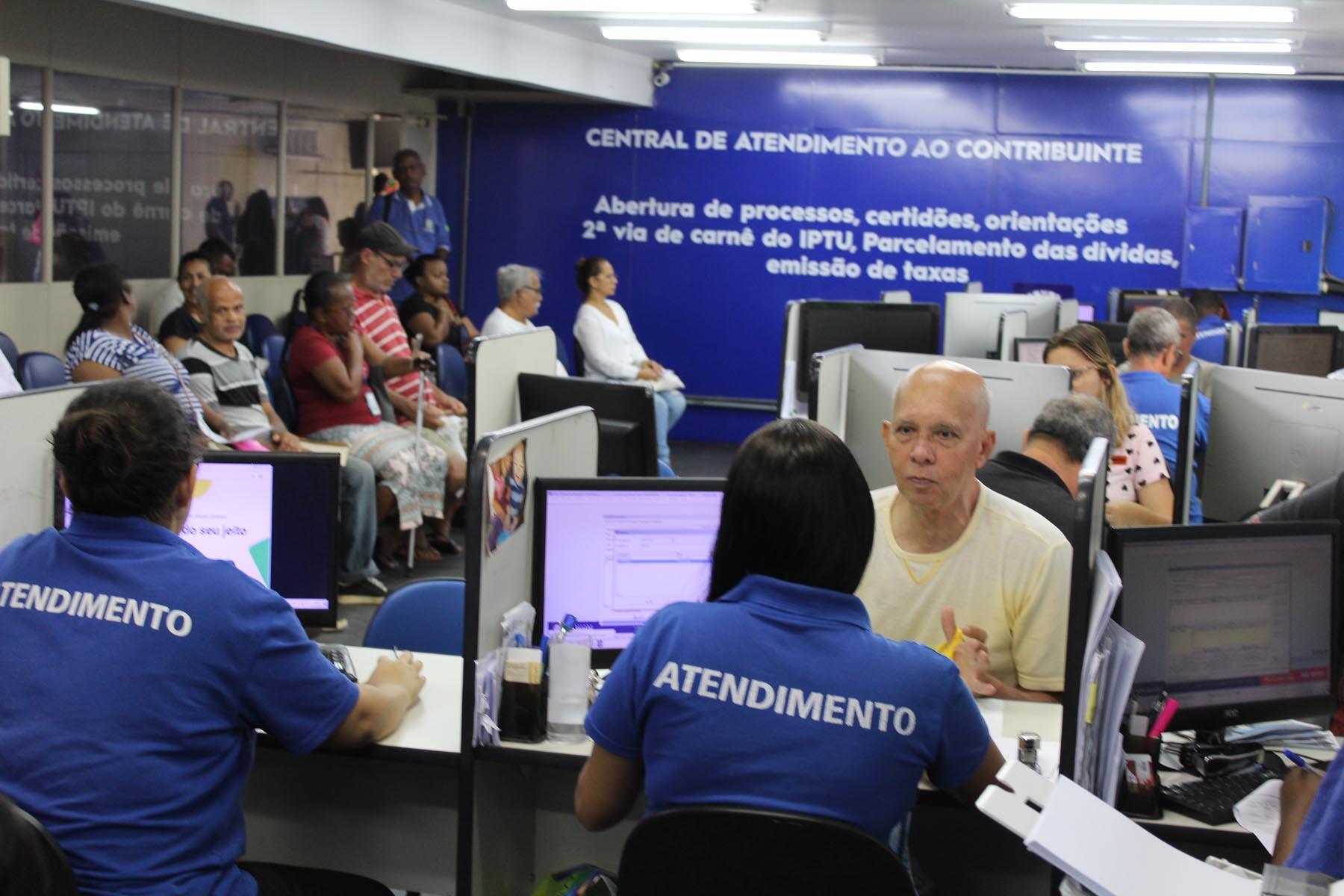 Concilia Nova Iguaçu dará descontos de  até 80% aos contribuintes inadimplentes