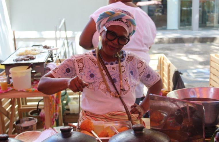 Feira Iguassú faz sucesso  em sua segunda edição