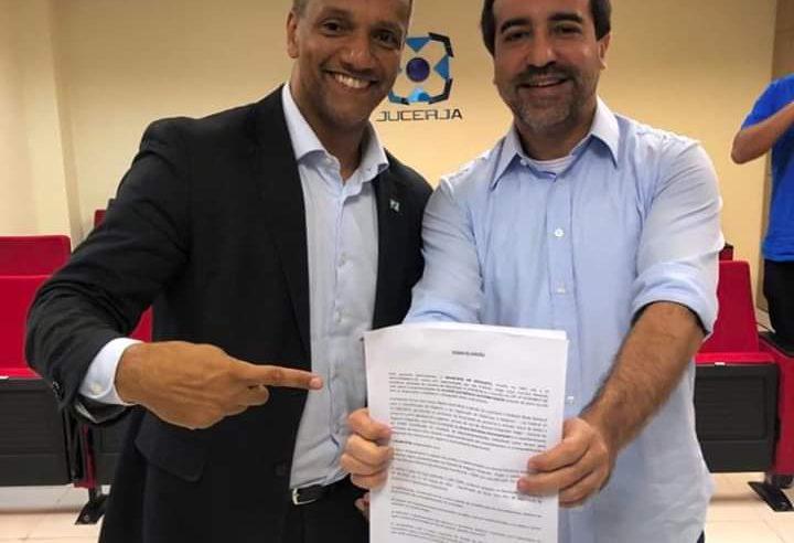 Mesquita garante alvará automatizado  em parceria com JUCERJA