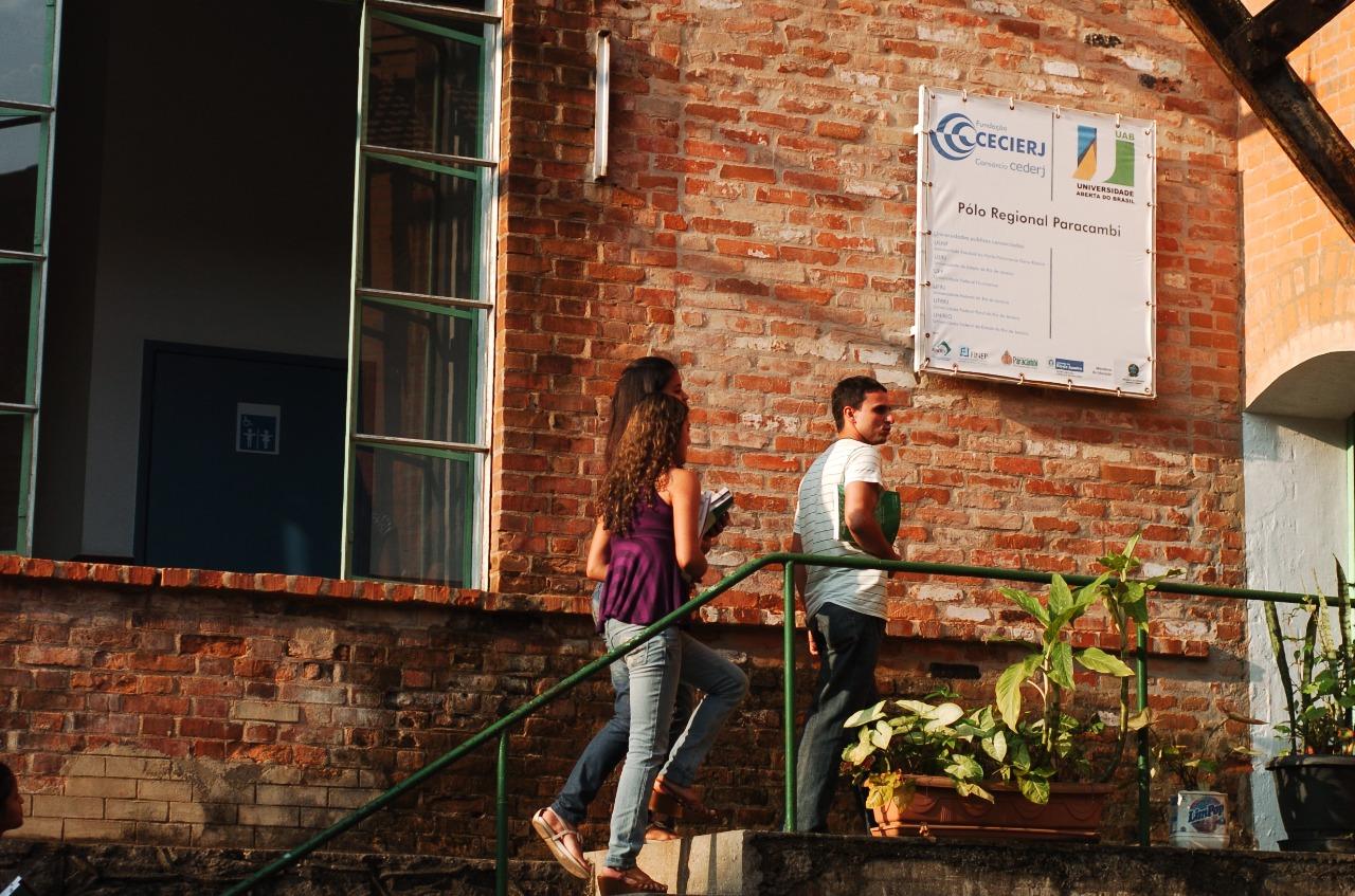 Pré-Vestibular Social Cecierj:  dez mil vagas para curso gratuito