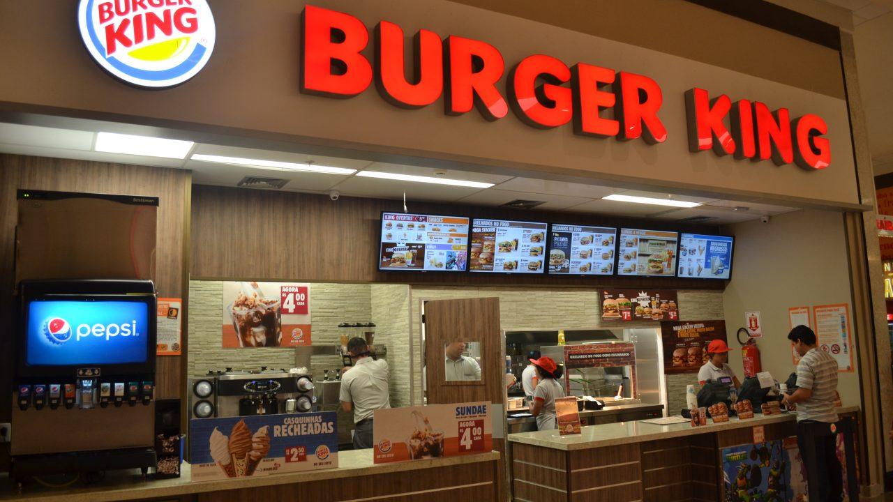 Burger King Brasil promove feira para  contratação de pessoas com deficiência