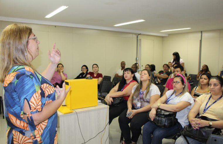 Escola de Governo capacita  profissionais de Nova Iguaçu