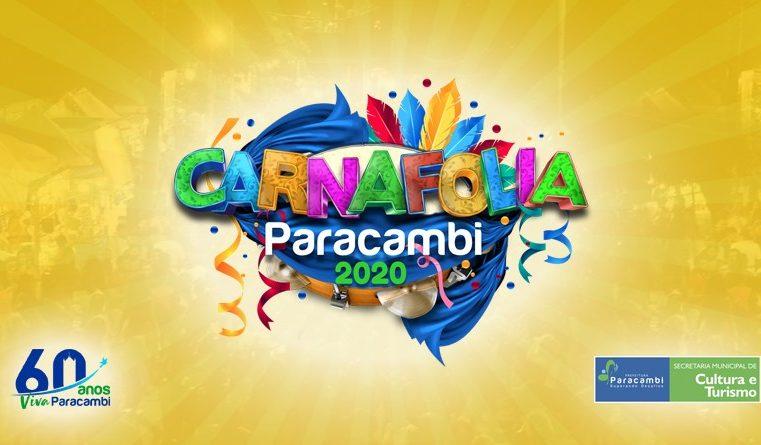Paracambi terá programação  especial para o carnaval