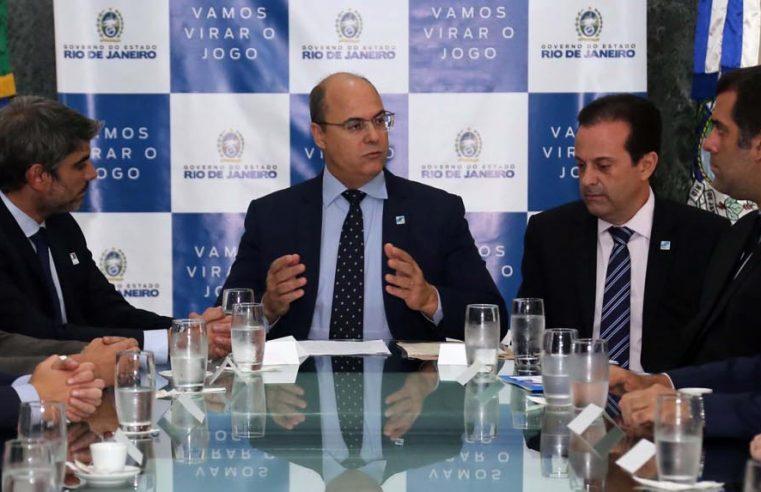 Rio concede licença para instalação  de 2ª termelétrica no Porto do Açu