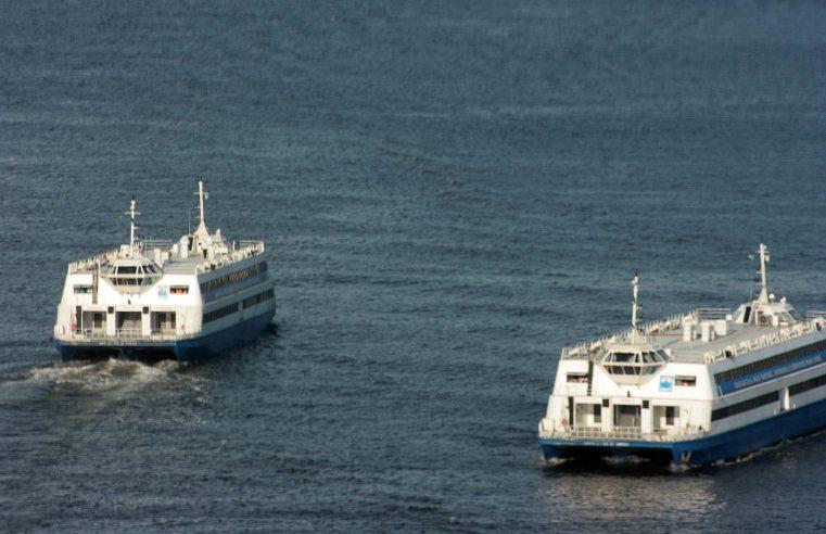 Moradores de Paquetá terão  barca extra nos fins de semana