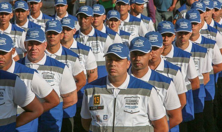 Estado do Rio terá fundo de fomento  à operação segurança presente