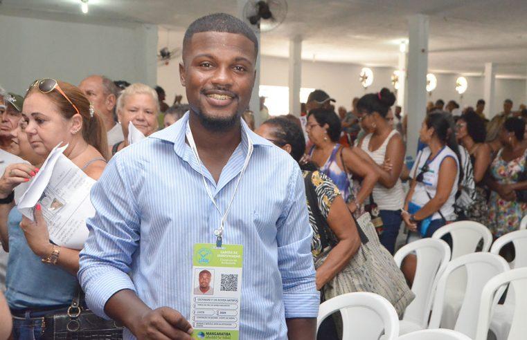 Prefeitura de Mangaratiba entrega mais de 240  credenciais do Programa Ambulante Legal