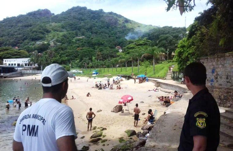 Prefeitura de Mangaratiba terá esquema  especial de segurança no Carnaval