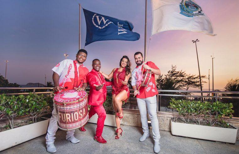 Feijoada Carnavalesca do  Windsor Barra completa dez anos