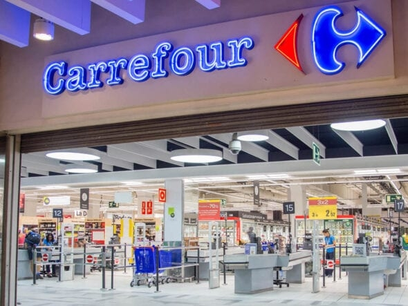 Carrefour abre 5 mil vagas de trabalho em todo o Brasil
