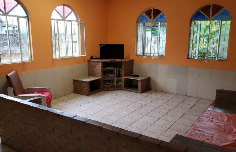 Prefeitura de Nova Iguaçu abre novos três abrigos temporários