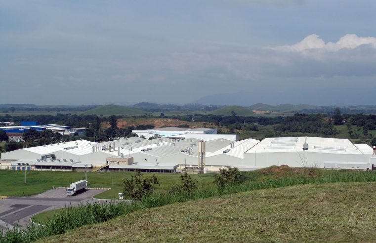 Distrito Industrial de Queimados é  o primeiro a ser revitalizado do Rio