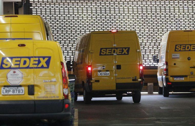 Correios lançam programa de logística para comércio eletrônico