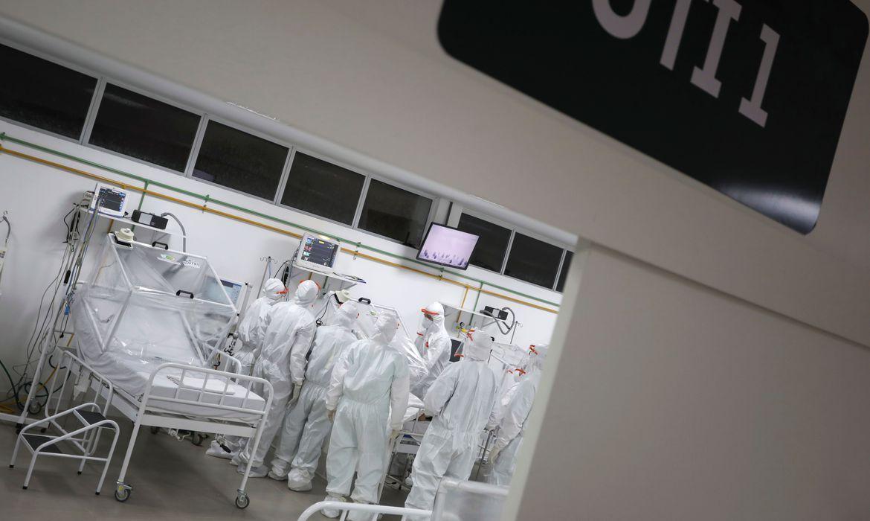 Brasil assume 2º lugar no ranking de  países com mais casos de covid-19
