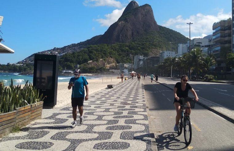 Rio adotará medidas mais rígidas se contágio aumentar