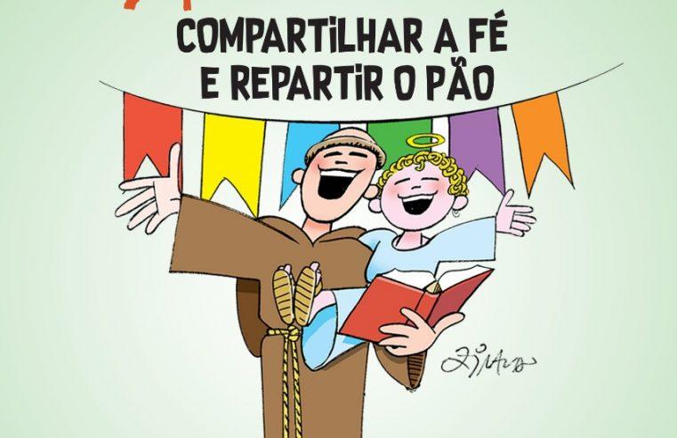 Festa em Caxias