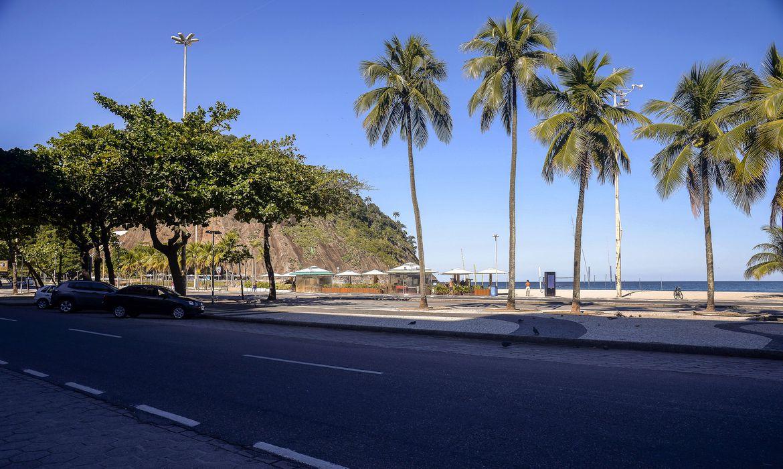 Prefeitura do Rio inicia hoje a retomada  gradual das atividades econômicas