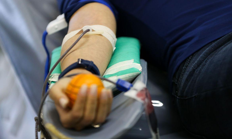 Campanha de doação de sangue  voltada a LGBTIs é prorrogada no Rio