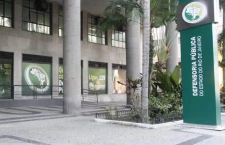 Defensoria Pública do Rio fará  retorno gradual a partir de 6 de julho