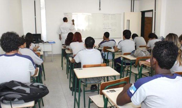 Secretaria de Educação anuncia protocolo de  retomada das aulas na rede pública estadual