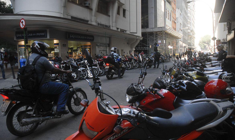 Motociclistas lideram indenizações  pagas pelo Dpvat por acidentes