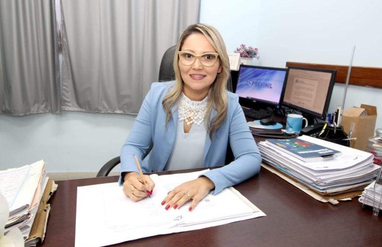 Ministério Público reconhece a transparência na gestão da previdência dos servidores de Nilópolis