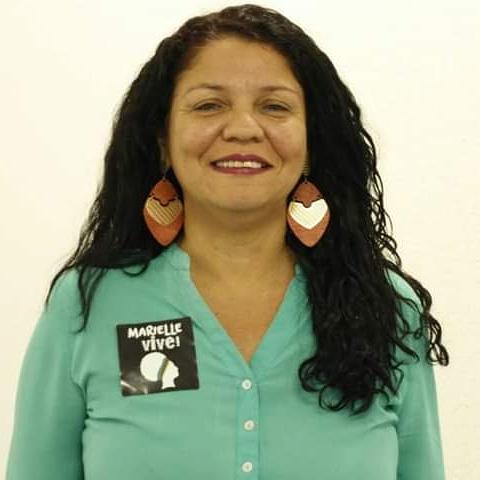 Professora Leci pretende disputar  Prefeitura de Nova Iguaçu