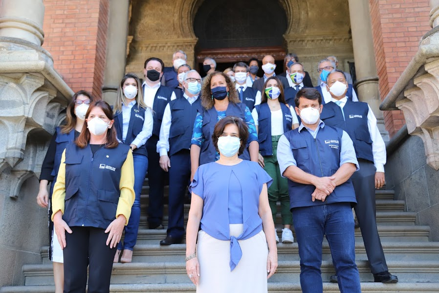 COVID-19: Deputados apoiam MP que  destina recursos para vacina de Oxford