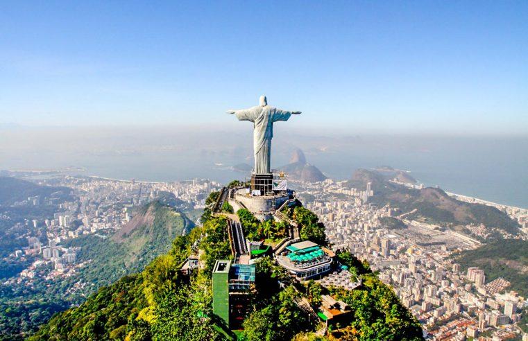 Rio de Janeiro sedia celebração  em tributo às vítimas da covid-19